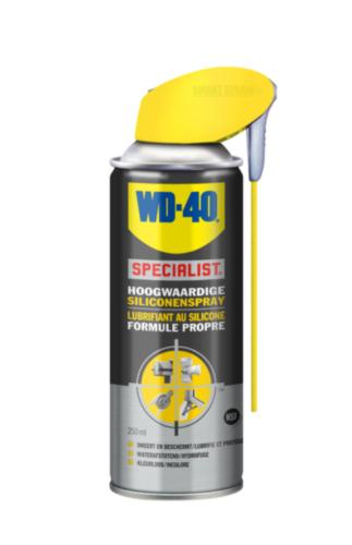 WD-40 Specialist® Siliconenspray 250 ml