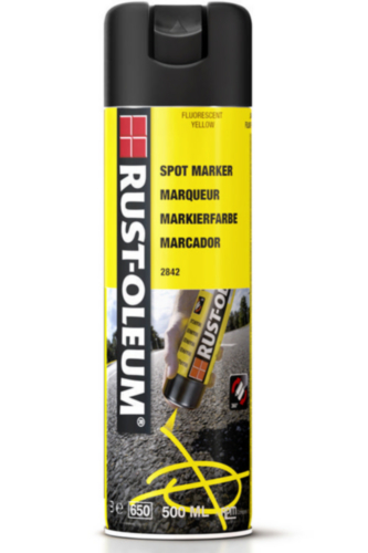 Rust-Oleum  Sprays  500 ml