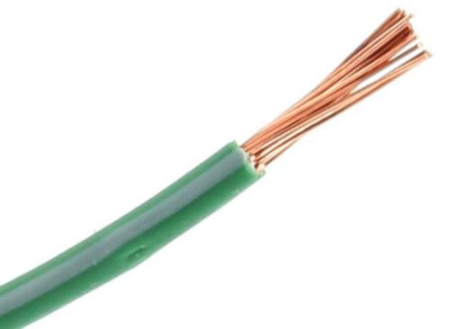 RIPC-500M-2GRN/GRY SINGLE CABLE