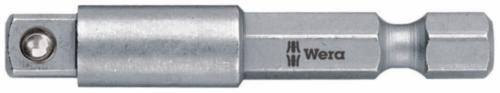Wera Bitadapters 870/4 A 1/4X50