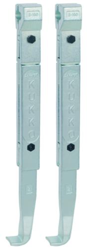 KUKK PULLER ARMS 2               2-300-P