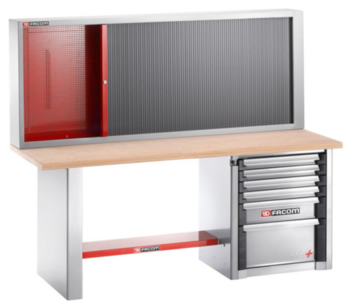 Facom Workbenches 2M
