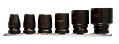 Rodac Steckschlüsseleinsatz-Sets 1/2