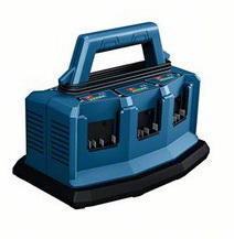 Bosch Oplader 1600A01U9L