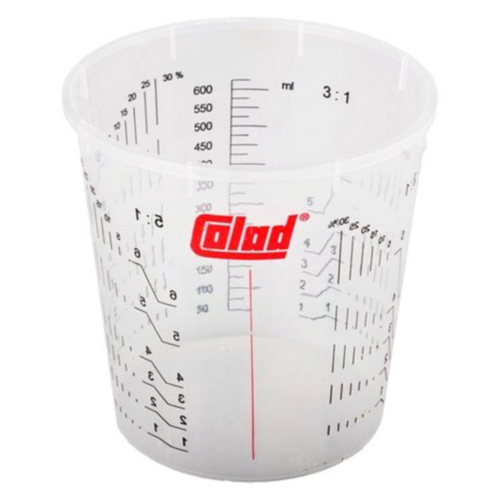 Fabory Approved Mixing cup 700
