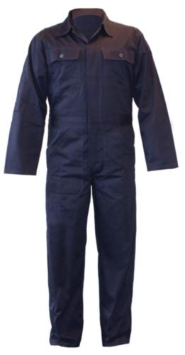 Overall Marineblauw 60