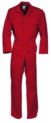 Havep Všeobecné pracovné odevy 2090 Červená SIZE 58
