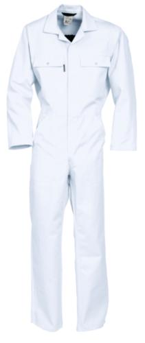 Havep Combinaison 2090 Blanc 52