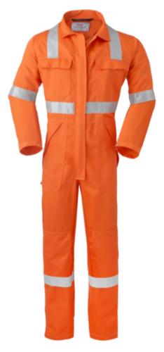 Havep Overall 2033 Oranje 48