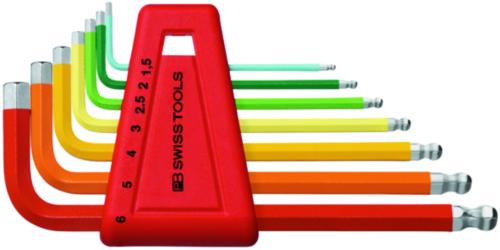 PB STFTSLSET+HDR 212       PB 212.H-6 RB