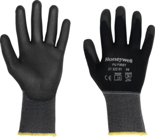 Honeywell Cut resistant gloves SIZE10