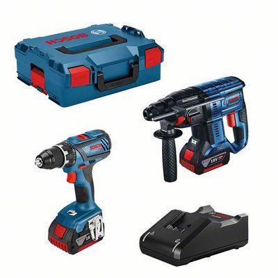 Bosch Accu Combi set 0615990M0R