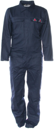 M-Wear Overall Probatex 5320 5320 Marineblauw 46