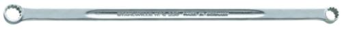Stahlwille Ringschlüssel, flachgekröpft 220SP 28X32MM