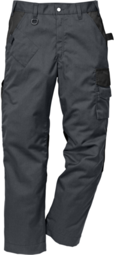 Fristads Kansas Worktrouser 2109 P154 114103 Grey/Black 42
