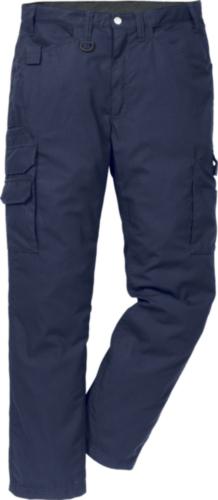 Fristads Kansas Pantalon de travail 2500 RIP 113970 Bleu marine 58