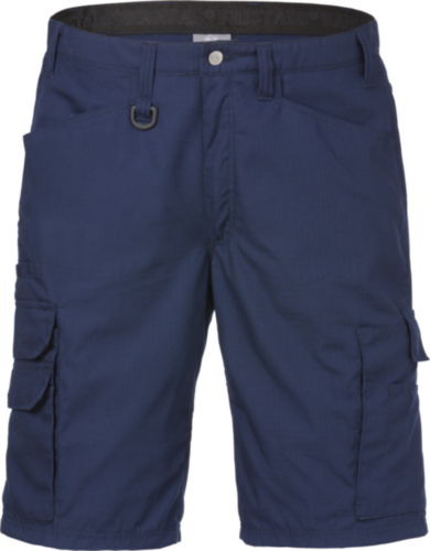 Fristads Kansas Shorts 2503 RIP 116086 Navy blue 50