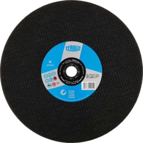 Tyrolit Disco de corte 300X3,5X25,4