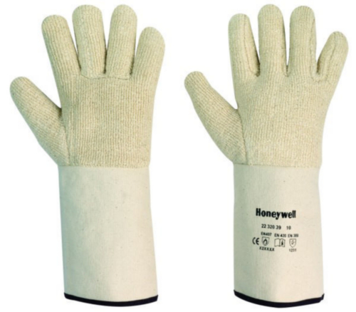 PERFECT FIT GLOVE TERRYTOP CANVS 2232039