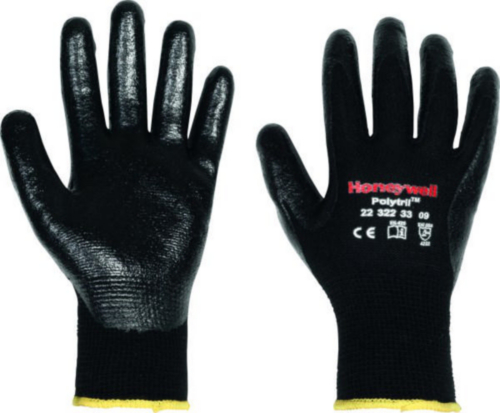PERFECT FIT GLOVE POLYTRL MIX 2232233-07