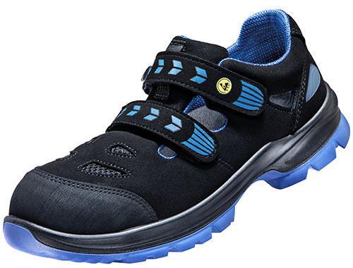 Atlas Safety shoes SL 465 XP blue 13 36 S1P