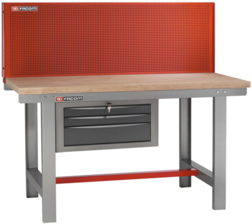FAC WORKBENCH 2245.PVAT3 1,5M