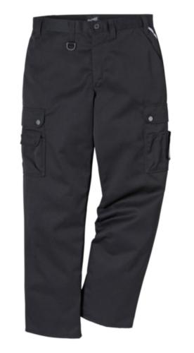 Fristads Kansas Pantalon de travail 233 LUXE 100458 Noir 46