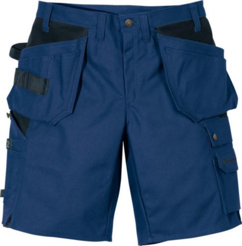 Fristads Kansas Shorts 201 FAS Blue 44