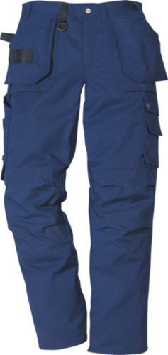 Fristads Kansas Werkbroek 241 PS25 241 PS25 100544 Marineblauw 52