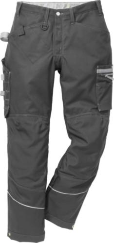 Fristads Kansas Pantalon de travail 2123 CYD 110327 Gris foncé 44