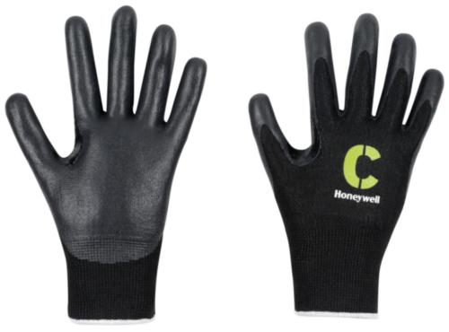 Honeywell Cut resistant gloves SIZE9