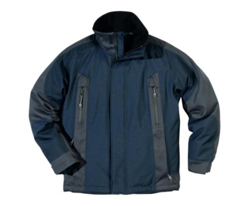 Fristads Kansas Regenkleding 413 GTX 413 GTX 100366 Marineblauw XXL