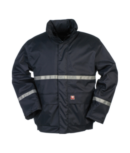 Sioen Jacket Waverly 7361 Azul marino  S