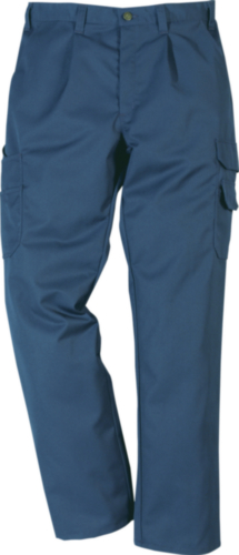 Fristads Kansas Pantalon de travail 280 P154 100427 Bleu marine 150