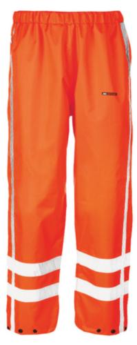 M-Wear Hoge zichtbaarheid broek Alika 5617 5617 Fluorescerend oranje M