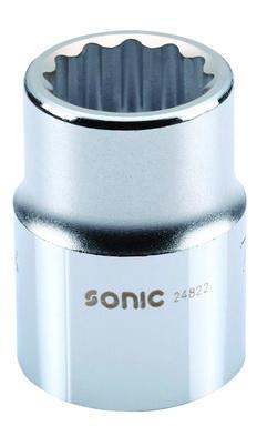 Sonic Tubulare 3/4IN 1.1/16IN