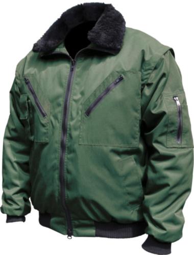 M-Wear Pilotjack 8385 8385 Groen 3XL