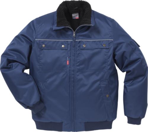 Fristads Kansas Pilot jacket 100822 Navy blue M