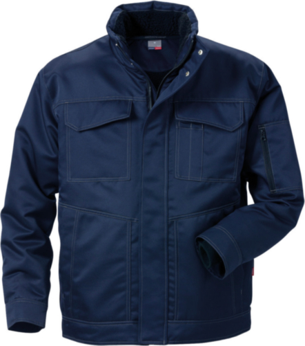 Fristads Kansas Jacket 4420 PP 115684 Navy modrá 3XL