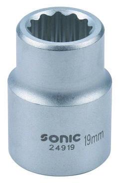 Sonic Stecknüsse 3/4IN 29MM