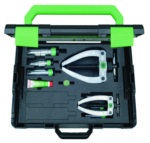 KUKK PULLER SETS                25-A 8PC
