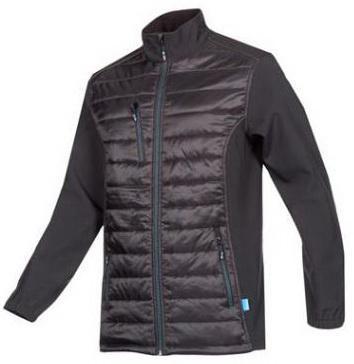 Sioen Softshell jacket Crosby 576A S