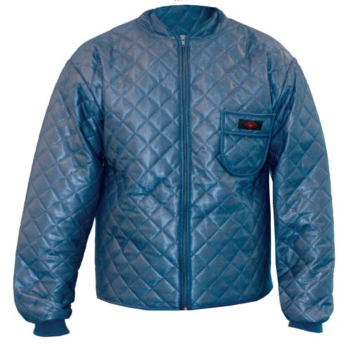 M-Wear Veste THERMO 2070 Bleu XL