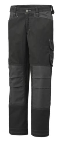 Helly Hansen General work wears Westham 76424 Black/Grey SIZE 52