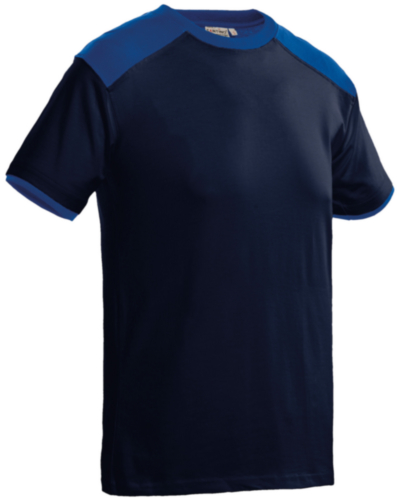 Santino T-shirt Tiësto Navy blue/Cornflower blue XXL