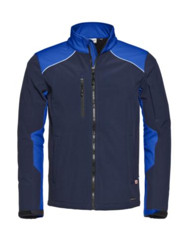 Santino Combi jacket Tour Navy blue/Cornflower blue S