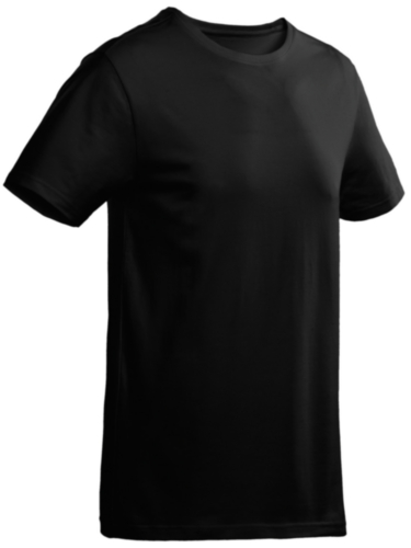 Santino T-shirt Jive Black 3XL