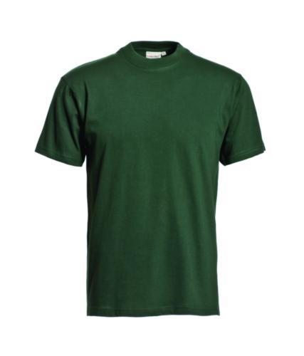 Santino T-shirt Joy Joy Flessengroen L
