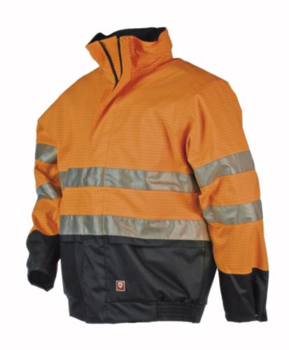 Sioen <listsep/>Vlamvertragende kleding <listsep/>Delano <listsep/>9485 <listsep/><listsep/>Fluorescerend oranje/marineblauw <listsep/>SIZE XL