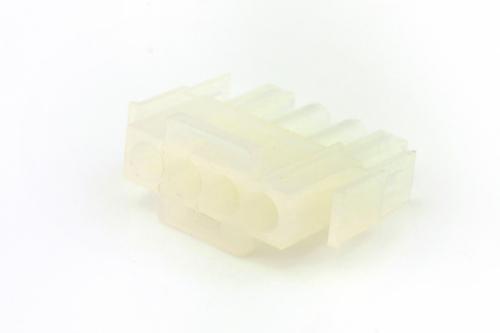 Ripca Mate-N-Lock konektory 100PC